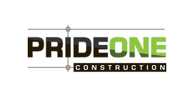PrideOne Construction